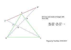 new theorem