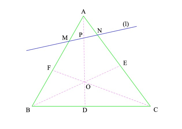 vankhea theorem